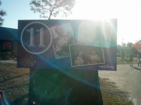 Mile 11