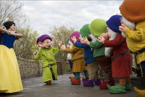 Are you Dopey enough?  Of course you are!